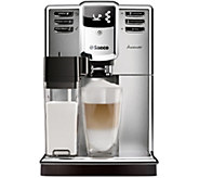 Philips HD8917 Saeco Incanto Espresso Machine w/ Milk Carafe - K306928