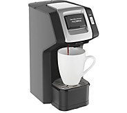 Hamilton Beach FlexBrew Single-Serve Coffee Maker - K375628