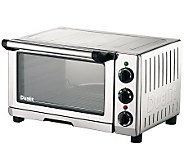 Dualit Professional Mini Oven - Polished Chrome - K302329