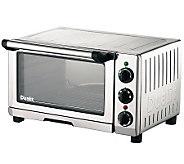 Dualit Professional Mini Oven - Polished Chrome - K302329