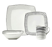 Mikasa Cheers Square 4-Piece Place Setting - K299230