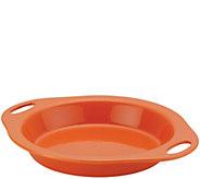Rachael Ray Stoneware 9 Pie Baker - K304430