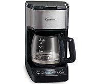 Capresso 5-Cup Mini Drip Coffeemaker - K304630