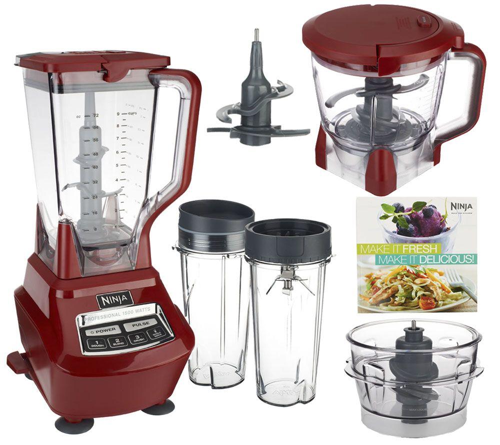 mega system s food processor blender kitchen homestuffedia ninja complete