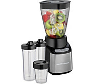 Hamilton Beach Stay or Go Blender - K375531