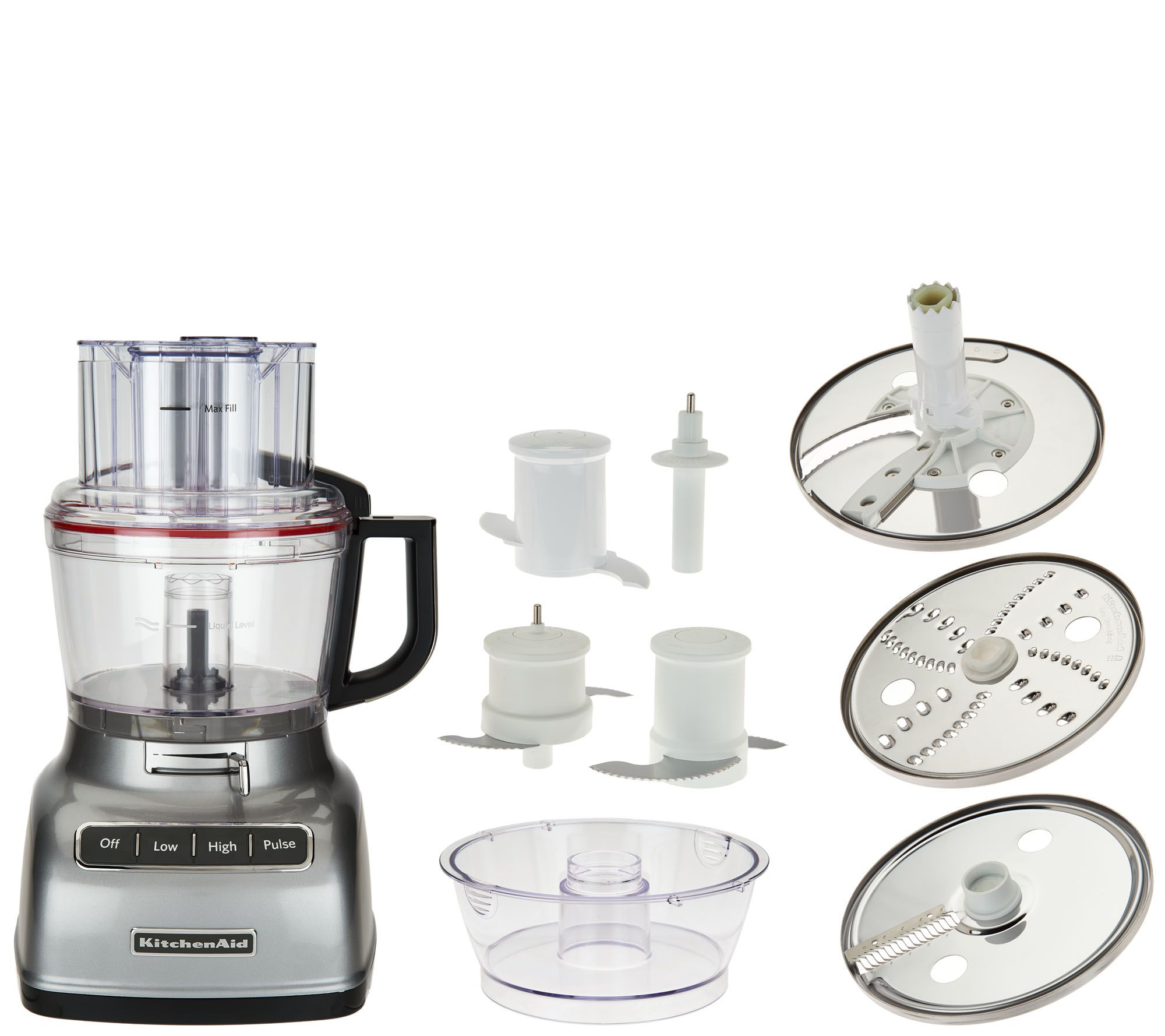 Kitchen Aid Food Processor Marieroget Com