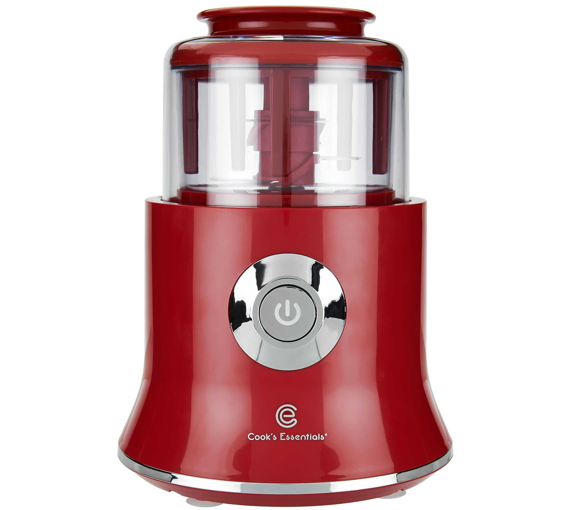 Uncategorized Cooks Kitchen Appliances cooks essentials food chopper w scraper page 1 qvc com