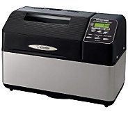 Zojirushi Home Bakery Supreme Bread Maker BB-CEC20 - K128932