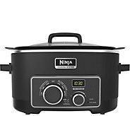 Ninja 3-in-1 Cooking System - Steam, Roast & Bake - K304932