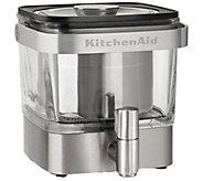 KitchenAid Cold Brew Coffee Maker - K306532