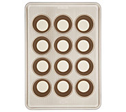 OXO Good Grips Nonstick Pro 12-Cup Muffin Pan - K305133