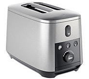OXO On 2-Slice Motorized Toaster - K305233