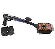 Mr. Bar B Q Hydro Blaster Water Gun Grill Brush - K40333