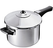 Kuhn Rikon Duromatic 5-qt Saucepan Pressure Cooker - K117234