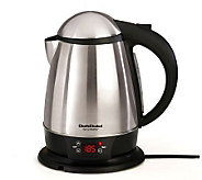 Chefs Choice #688 SmartKettle Cordless Electric Kettle - K126534
