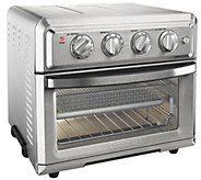 Cuisinart Convection Toaster Oven Air Fryer with Light - K45534