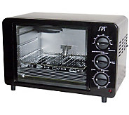 SPT Stainless Steel Electric Oven - K301435