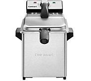 Cuisinart Compact 2-Qt. Deep Fryer - K306035