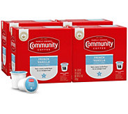 Community Coffee 72-ct French Vanilla Single-Serve Cups - K376335