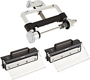 KitchenAid Sheet Cutter Stand Mixer Attachment - K46135
