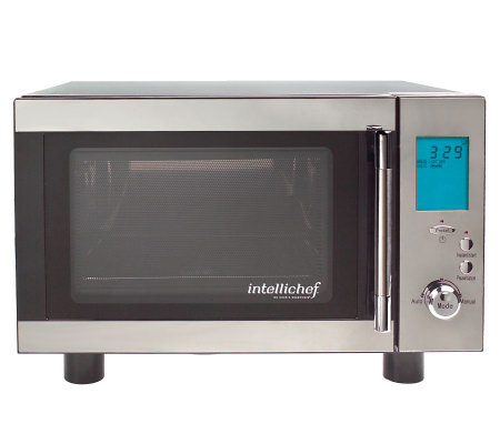 Intellichef Microwave and Conventional Oven by CooksEssentials
