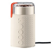 Bodum Bistro Electric Coffee Grinder - K299936