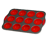 Philippe Richard 12-Cup Muffin Pan - K303336