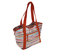 Rachael Ray R & R Oversized Insulated Tote Bag - K40636