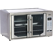 Oster XL Digital Countertop Oven w/ French Doors - K44336