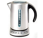 Breville Variable Temperature Kettle - K125537