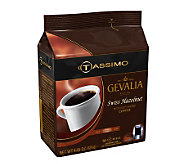 Tassimo Gevalia Hazelnut - 80 T Discs - K129637