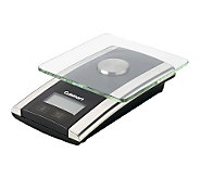 Cuisinart WeighMate Digital Kitchen Scale - K297437