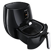 Philips Viva Digital Airfryer - Black - K305237