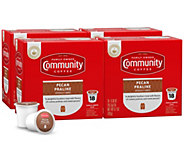 Community Coffee 72-ct Pecan Praline Single-Serve Cups - K376337