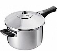 Kuhn Rikon Duromatic 7-qt Saucepan Pressure Cooker - K117238