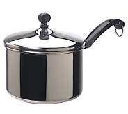 Farberware? Classic Series - 3-Quart Covered Saucepan - K132238