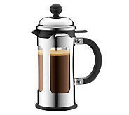 Bodum Chambord Locking/Lever Lid 3-cup/12-oz French Press - K299938
