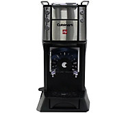 Cuisinart Buona Tazza Single-Serve Espresso andCoffee Machine - K306138