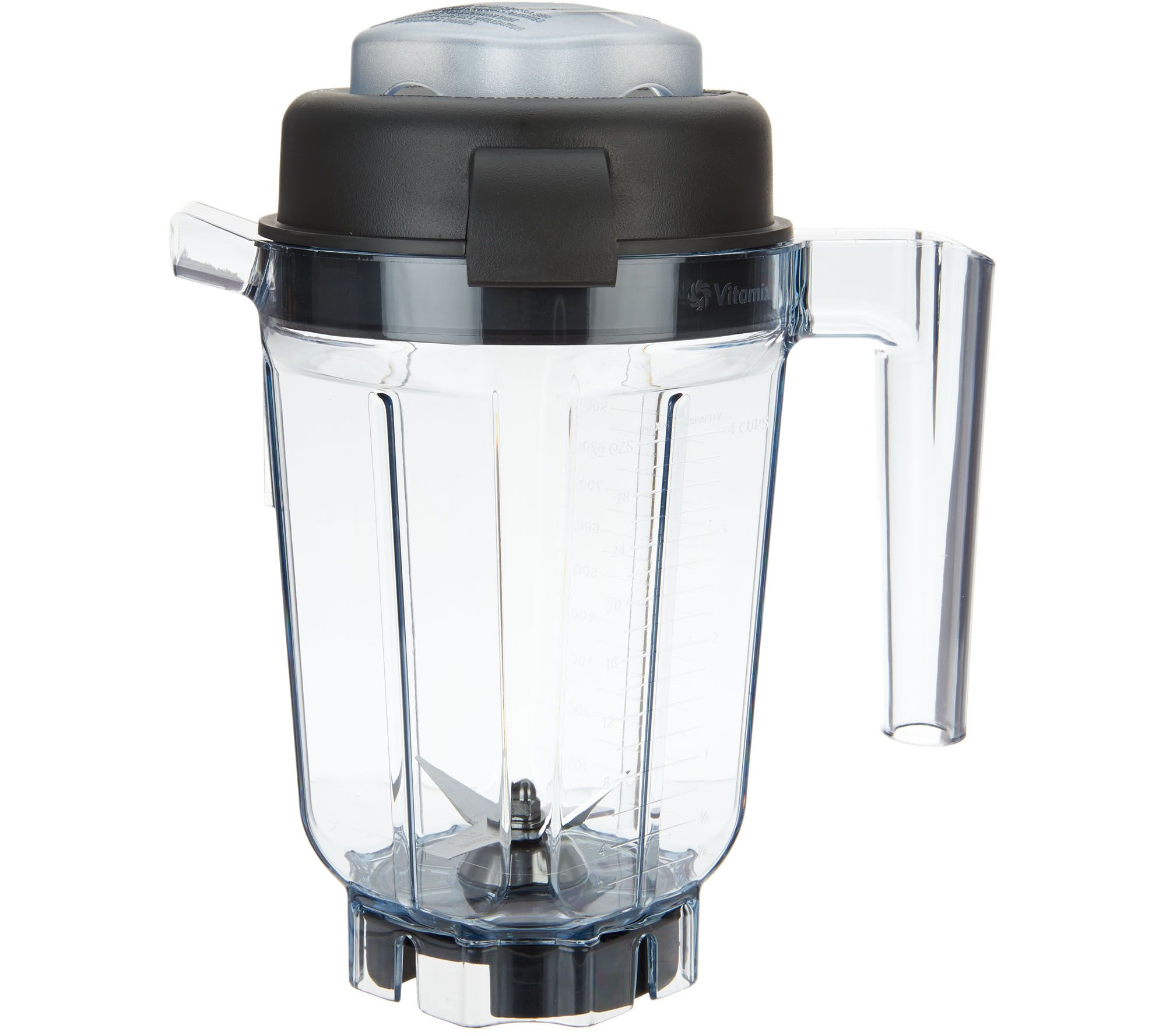 vitamix turbo blend 16in1 64oz 2speed blender w 32oz dry container page 1 u2014 qvccom