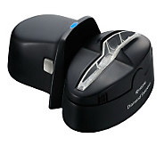 Kyocera Battery Operated Ceramic Knife Sharpener - K132739