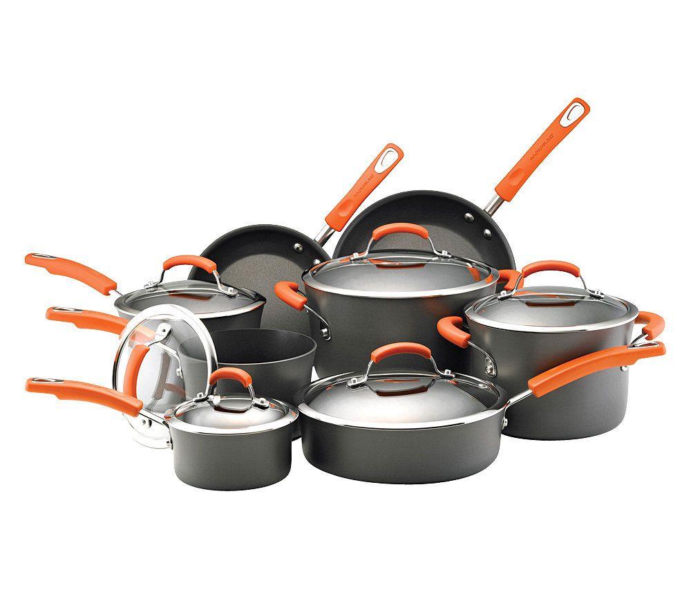 Rachael Ray — Cookware — Kitchen & Food — QVC.com