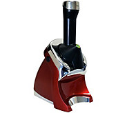 Yonanas Elite Frozen Treat Maker - Red - K306639