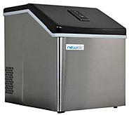 NewAir 40-lb Countertop Clear Ice Maker - K376939