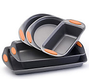 Rachael Ray 5-piece Bakeware Set - K126940