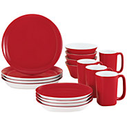 Rachael Ray Round and Square 16-Piece Set - K297540