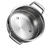 Tramontina Gourmet Prima Double-Boiler Insert - K300840