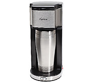 Capresso On-the-Go Personal Coffee Maker - K303240