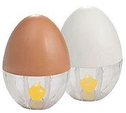 Gourmac Egg Scramblers, Set of 2 - K301541