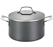 Circulon Genesis Hard-Anodized 4.5-qt Dutch Oven - K302941