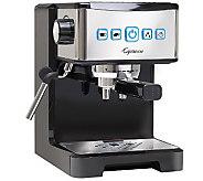 Capresso Ultima PRO Espresso & Cappuccino Machine - K305541